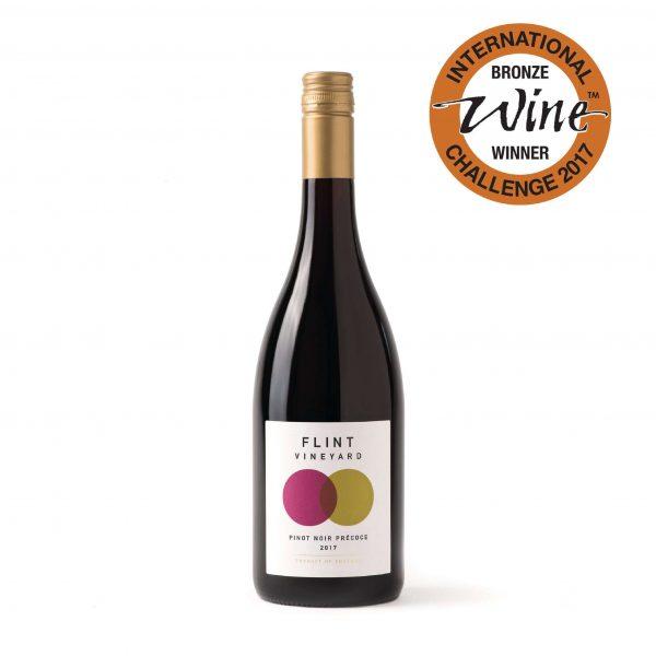 Pinot noir IWC