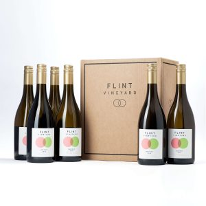 Flint Bacchus 2018 case
