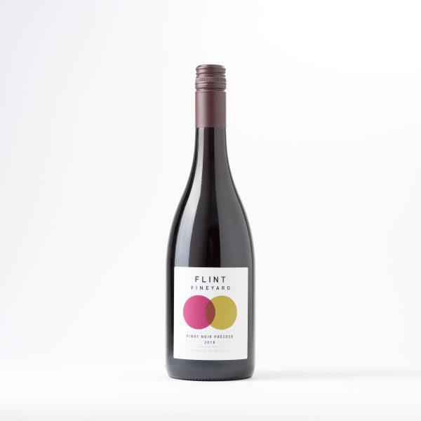 Flint Pinot Noir 2018