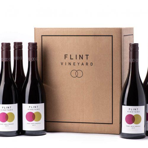 Pinot noir case 2019